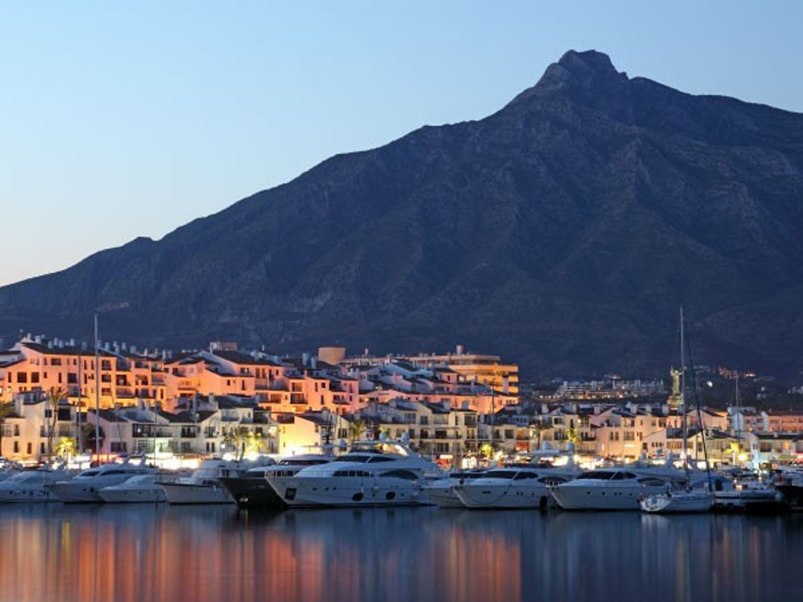 Marbella Image
