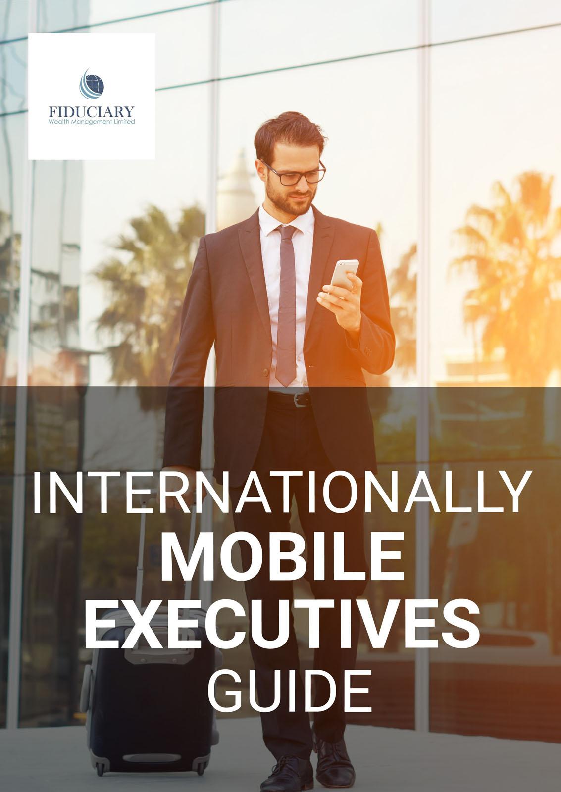 Internationally Mobile Senior Executives Guide Image